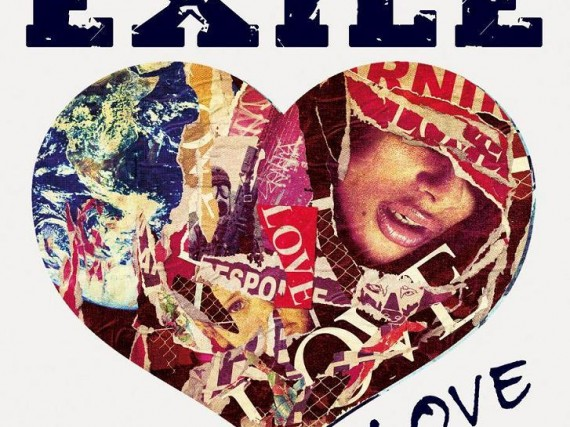 Exile – Exile Love