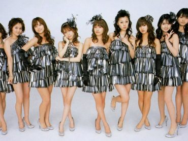 Morning Musume – Platinum 9 Disc