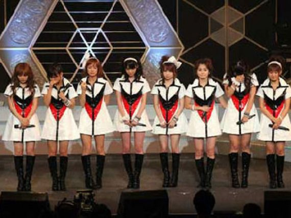 And The Decimation of Morning Musume Continues