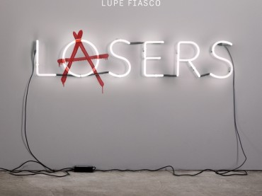 Lupe Fiasco – Lasers