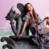 Namie Amuro – Naked/Fight Together/Tempest