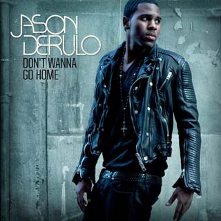 Jason Derulo – Don't Wanna Go Home Remix