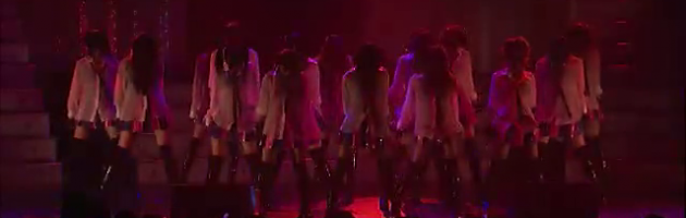 AKB48 Request Hour Setlist Best 100 2012 – Top 25