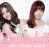 Chocolat – 2nd Single Album (Chocolat)