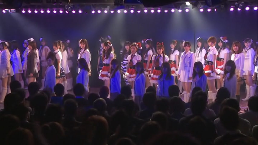 Documentary of AKB48… To Be Continued