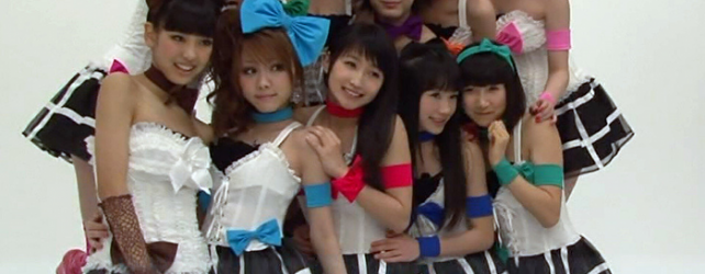 Morning Musume – Matenrou Show Preview