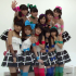 Morning Musume – One Two Three PV