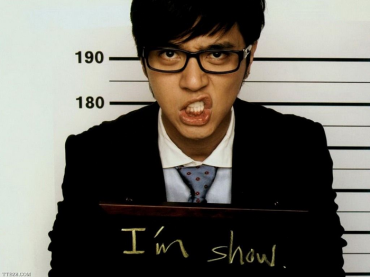 Show Luo – THE SHOW