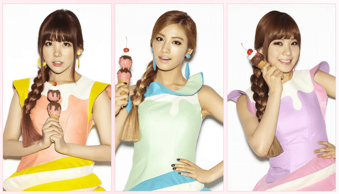 Orange-Caramel-Japanese-Promo