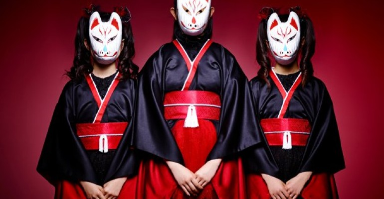 Concert Review: BABYMETAL World Tour 2015 in Toronto
