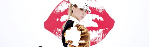 CL – The Baddest Female
