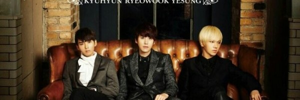 Super Junior K.R.Y. – Promise You Review