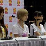 Dempagumi.inc Interview and Coverage from Japan Expo USA!