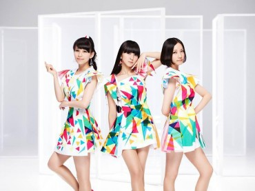 Perfume – Level3 Review