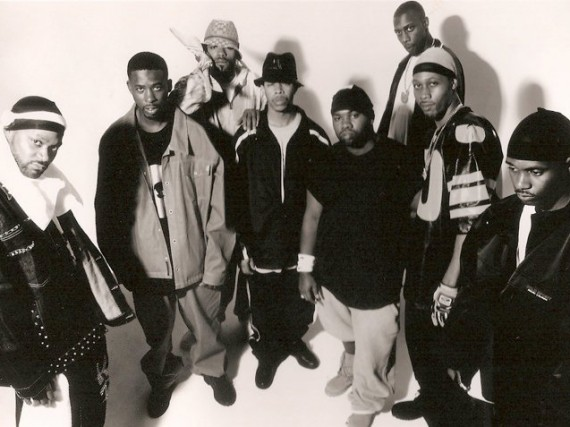 Wu-Tang – The Saga Continues Review