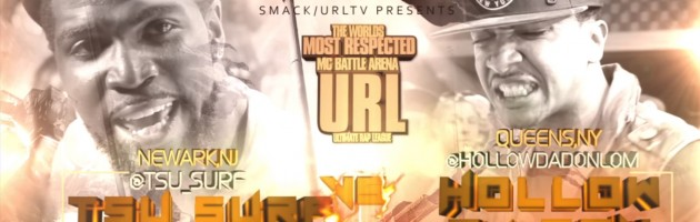 Selective Hearing's 2013 Year-End Battle Rap Recap