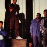 That's My Jam: New Edition – Heart Break