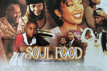 That's My Jam: Soul Food Soundtrack