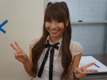Coverage & Interview with Ayane [彩音] @ Chicago Japan Festival 2014