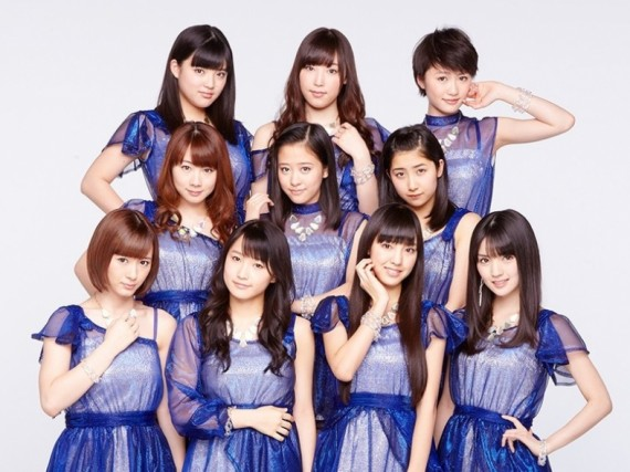 Interview: Morning Musume。'14 in New York