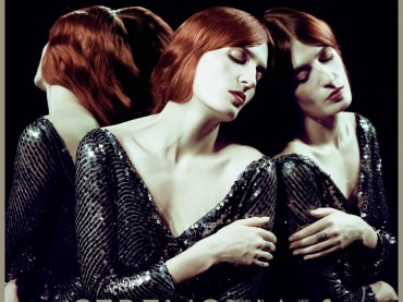 That's My Jam: Florence + The Machine – Ceremonials