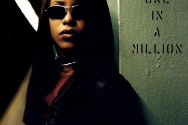 That's My Jam: Aaliyah – One In A Million