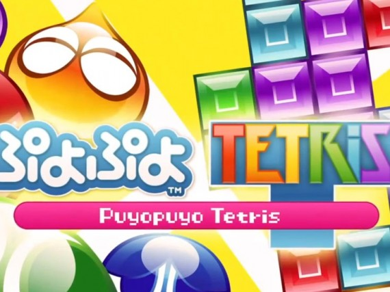 Import Game Review: Puyo Puyo Tetris