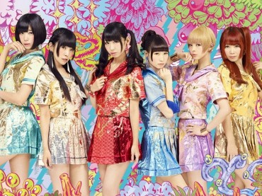 Dempagumi.inc – WWDD Album Review