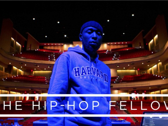 The Hip-Hop Fellow Review