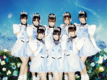 Houkago Princess – Seifuku Cinderella Review