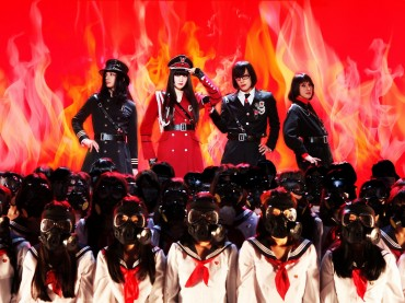 URBANGARDE's Heisei Death Game MV Features Idols and the Dark Side of Tokyo Youth