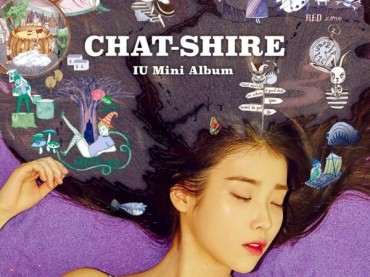 IU – CHAT-SHIRE Review