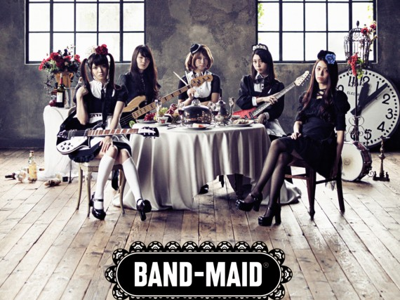 BAND-MAID Fans Mount Drumstick Campaign For Injured Drummer