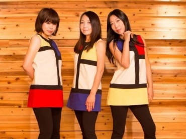 Album Review: Shonen Knife – Adventure