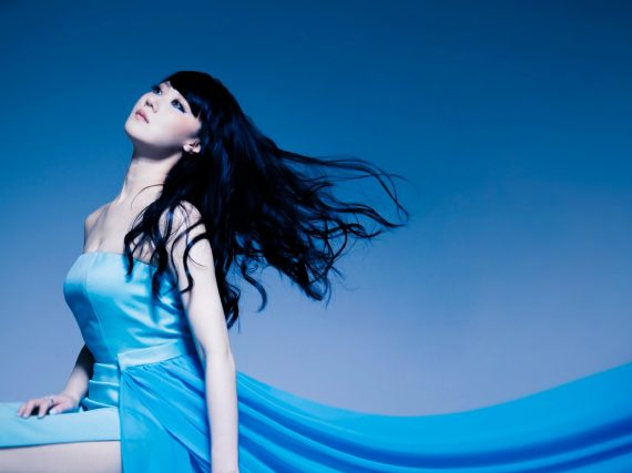 URBANGARDE's Yoko Hamasaki Reveals Blue Forest Jacket and Music Video