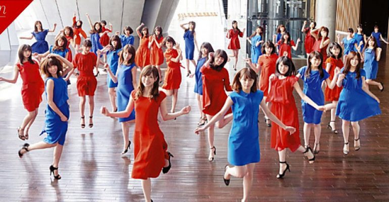 Nogizaka46 – Sorezore no Isu Review