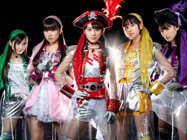 Momoiro Clover Z Reveals Tour Posters and Venues for USA Tour