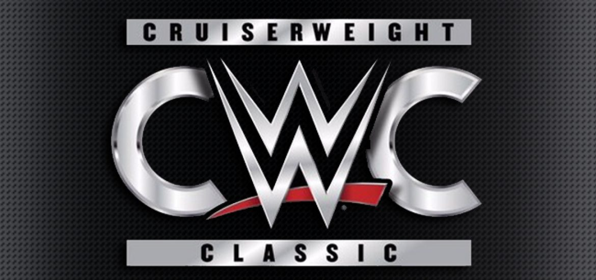 Random Viewing: WWE Cruiserweight Classic Round 2 (Week 7)