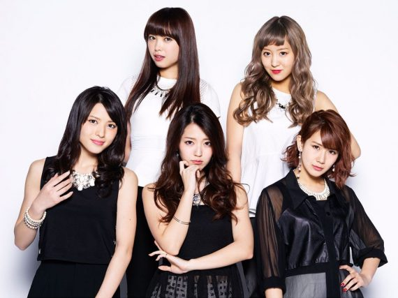Why I Haven't Watched C-ute's Farewell Concert