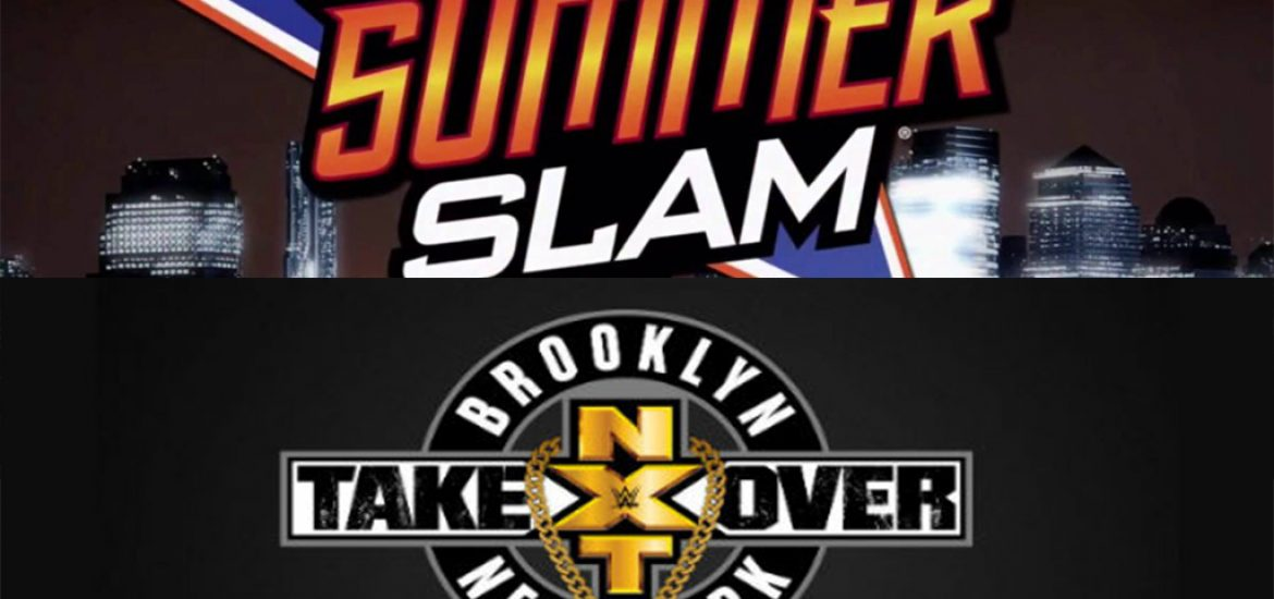 Selective Hearing Roundtable: NXT Takeover & Summerslam Reactions