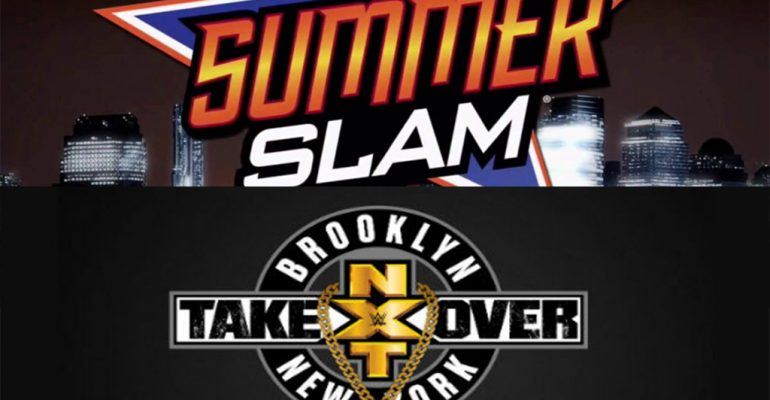 Selective Hearing Roundtable: NXT Takeover & Summerslam Predictions