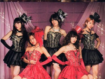 Concert Review: ℃-ute Concerto at Budokan