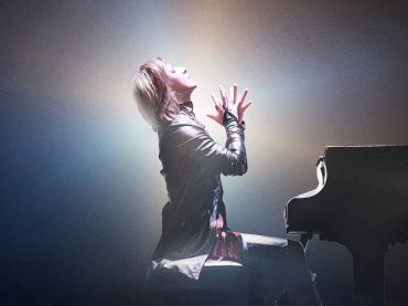Yoshiki Classical Concert at Carnegie Hall VIP Tickets on Sale Today