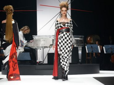 Yoshikimono Revealed As The Opening Attraction For Amazon Fashion Week Tokyo S/S