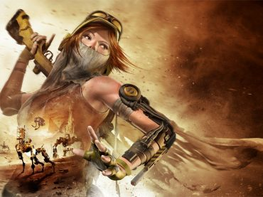 Game Review: ReCore