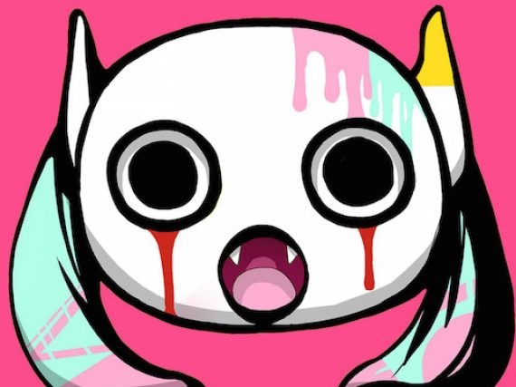 """Vocaloid Producer PinocchioP's 3rd Album """"HUMAN""""  Release Date Has Been Confirmed"""