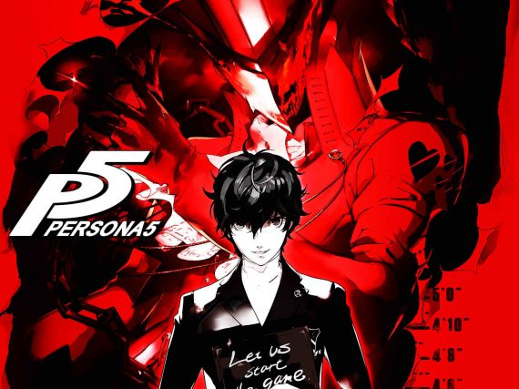 Persona 5 [Spoiler-Free] Review