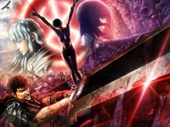 Berserk Musou – Import Game Review