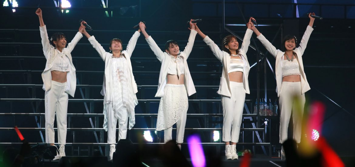 Concert Report: Juice=Juice Live Mission FINAL at Nippon Budokan