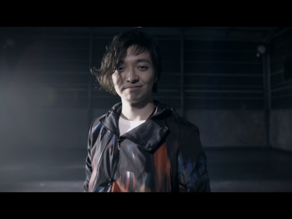 """The theme song for the Red Bull BC One World Final 2016 is Daichi Miura's """"(RE)PLAY"""""""